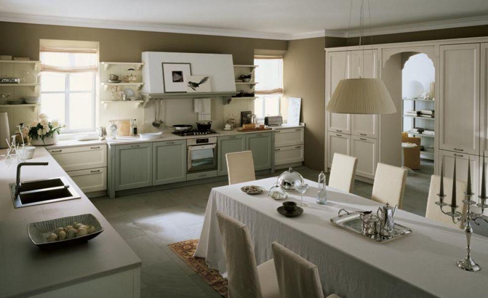 cucina-new-classic Scandola